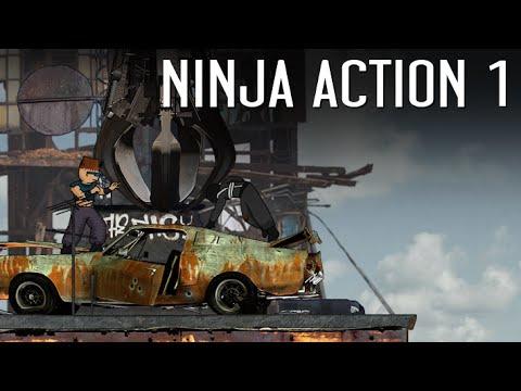 s02e01 — Ниндзя в деле 1