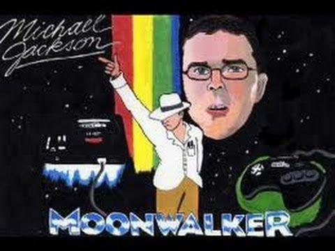 s03e22 — Michael Jackson's Moonwalker