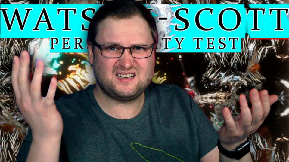 s2021e00 — The Watson-Scott Test ► ЧЕГО БОИТСЯ КУПЛИНОВ?