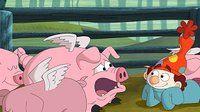 s02e01 — When Pigs Fly   Knight School