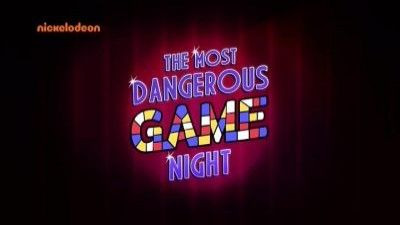 s02e68 — The Most Dangerous Game Night