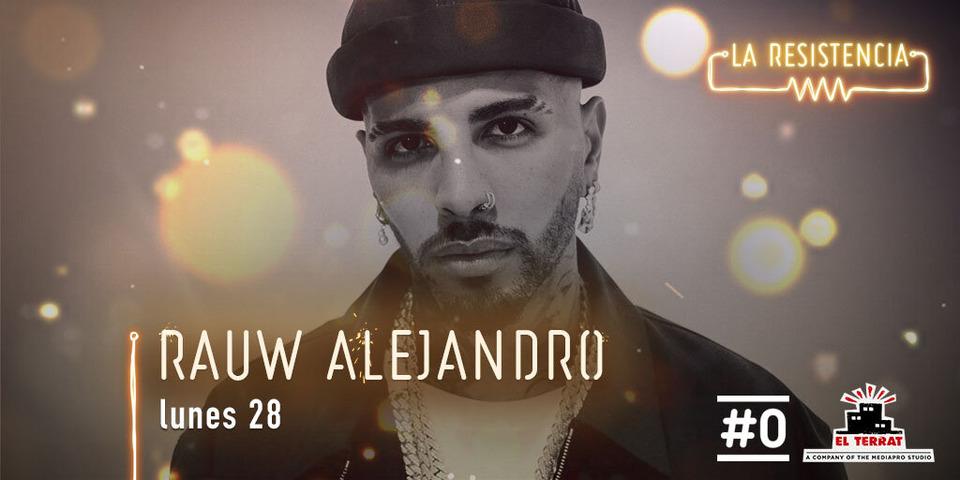 s04e150 — Rauw Alejandro