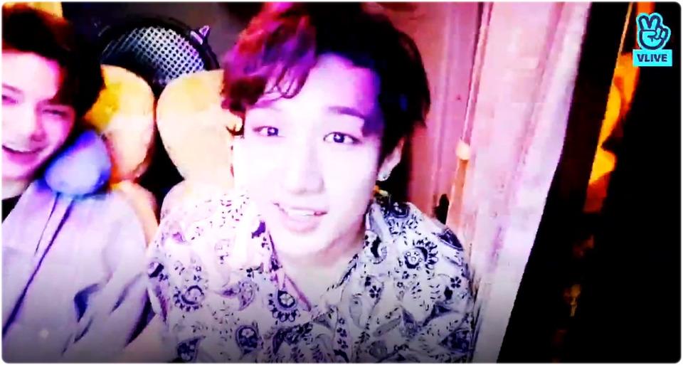 s2018e101 — [Live] SKZ in Gwangju♡♡♡
