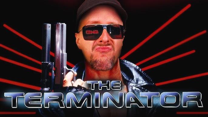 s14e08 — The Terminator