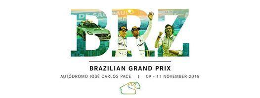 s2018e40 — Brazilian Grand Prix Highlights
