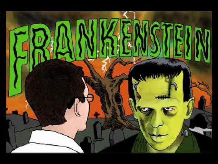 s03e17 — Frankenstein