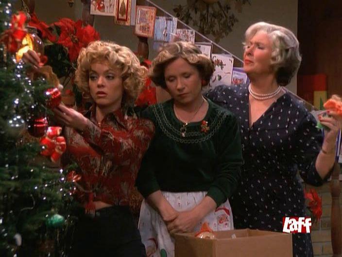 s01e12 — The Best Christmas Ever