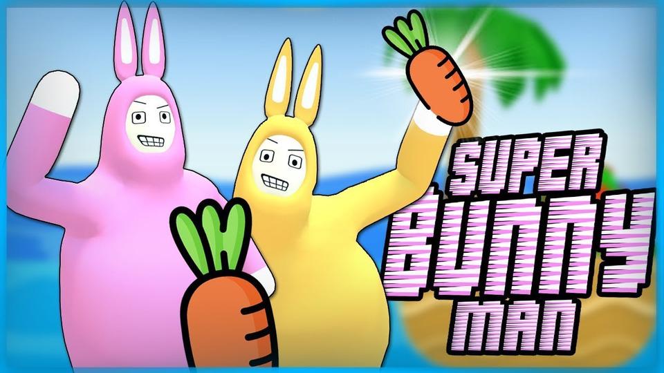 s11e223 — УГАР ДОСЛЕЗ НАНОВЫХ УРОВНЯХ вSuper Bunny Man