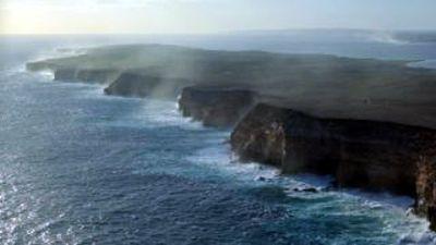 s01e05 — The Coast of the Whalesharks