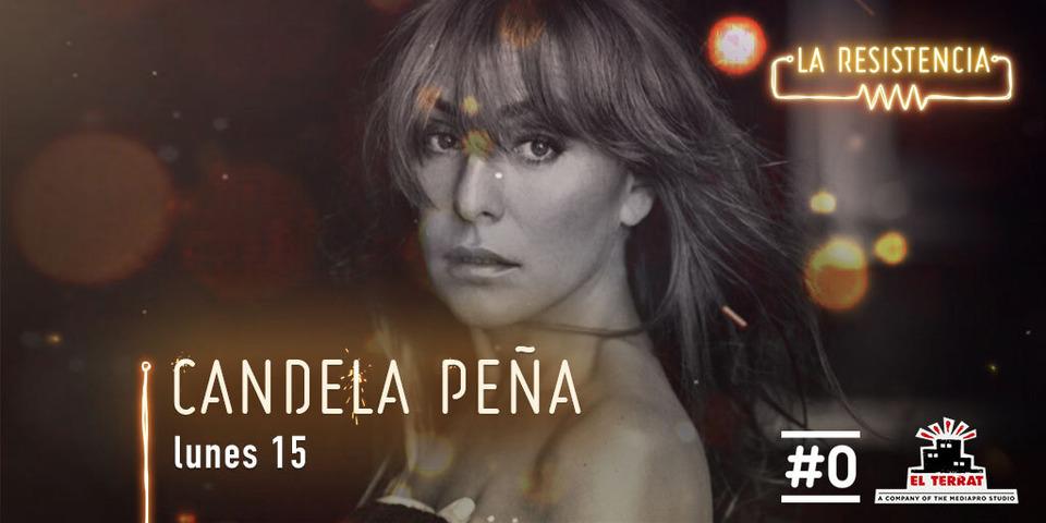 s04e95 — Candela Peña