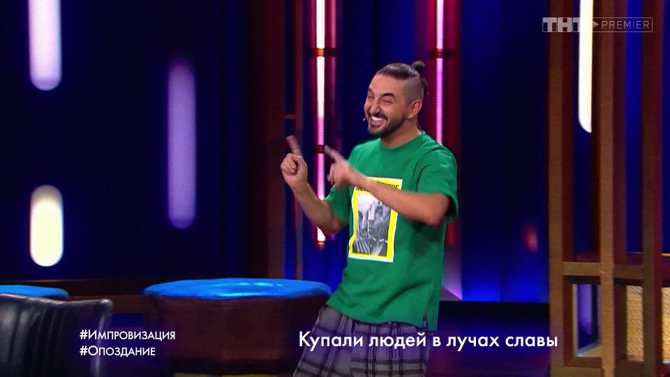 s04 special-6 — Выпуск 106. Дайджест #16