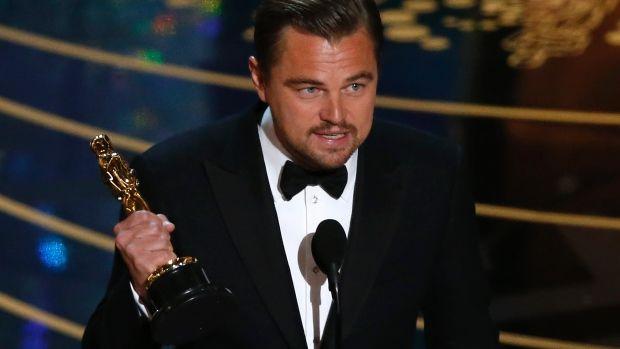 s2016e01 — The 88th Annual Academy Awards