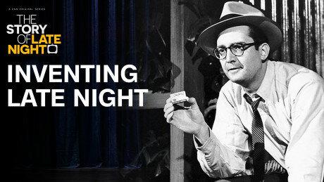 s01e01 — Inventing Late Night