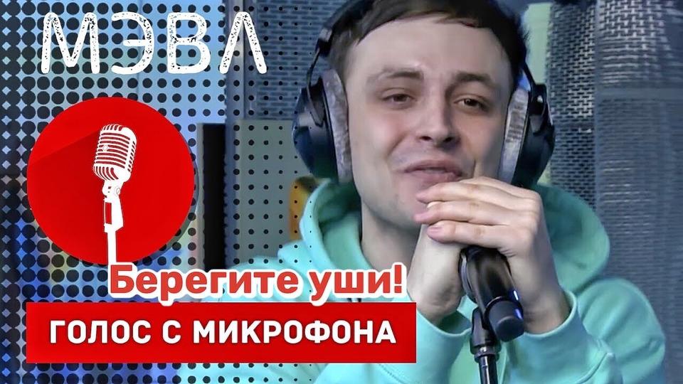 s04e46 — Голос смикрофона МЭВЛ— Патамушка/Холодок (Голый голос Live)