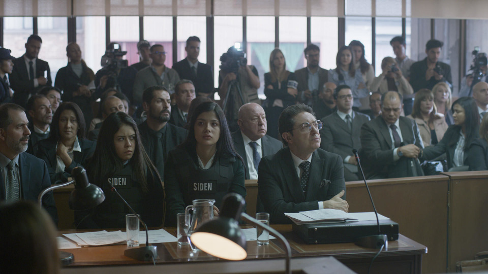 s01e04 — Pain, Justice, and Ideals