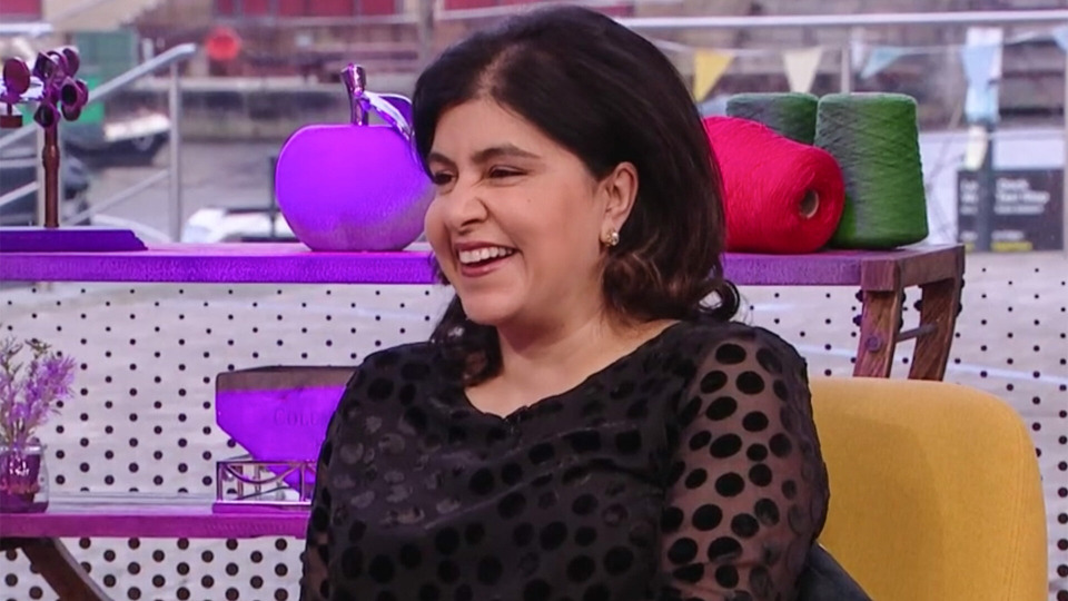 s2021e11 — Baroness Warsi, Russell Kane, Anton du Beke, Andy Day, Freddy Forster