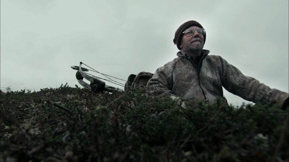s01e07 — In the Crosshairs