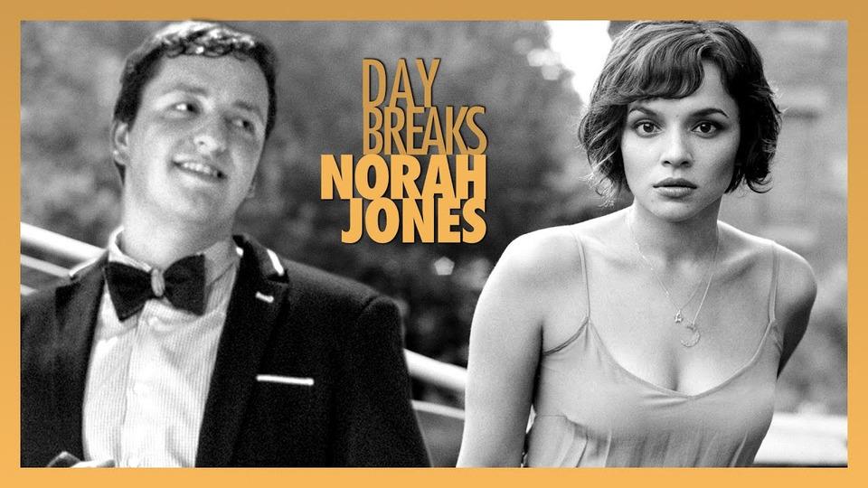 Norah jones keith richards