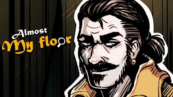 s2021e00 — Almost My Floor #2 ► НОВЫЙ ГЛАВНЫЙ ГЕРОЙ