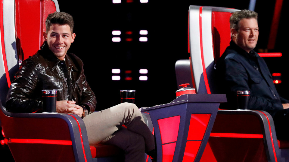 s20e06 — The Blind Auditions, Part 6 and Best of Blinds