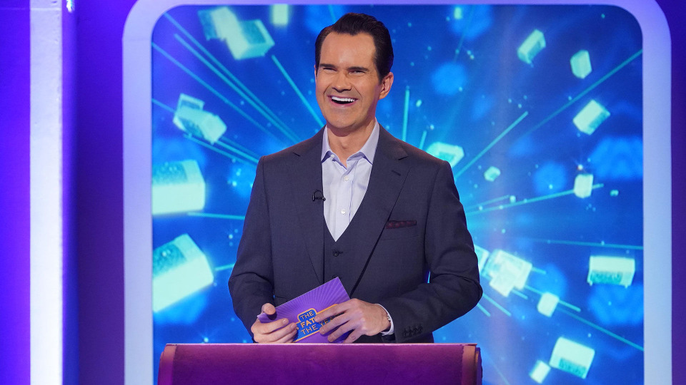 s2019e02 — The Big Fat Quiz of the Year 2019