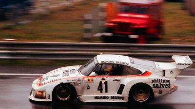 s01e03 — The Case of the Priceless Porsche