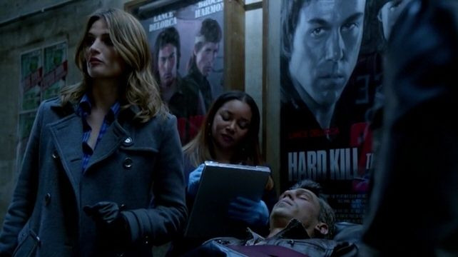 Watch Castle Episodes - Season 6 - TV Guide