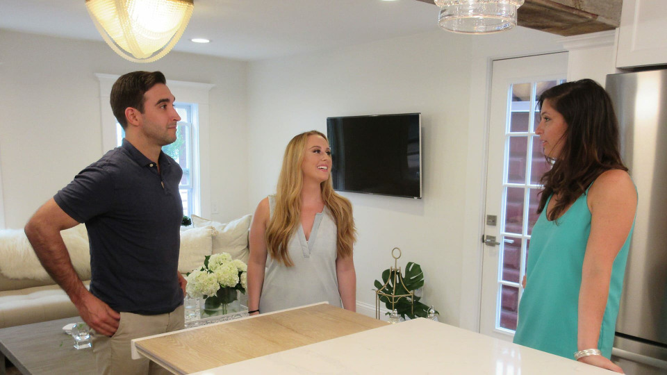 s2017e31 — Learning the Renovation Ropes