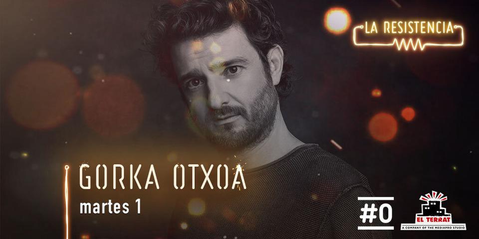 s04e135 — Gorka Otxoa