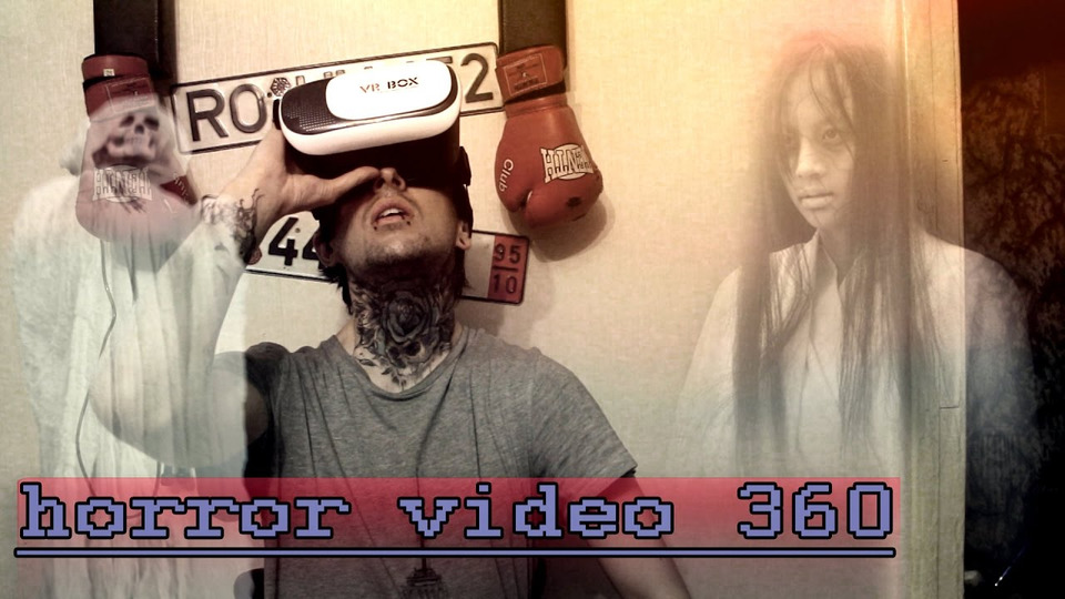 s02e111 — ⚪HORROR VIDEO 360⚪