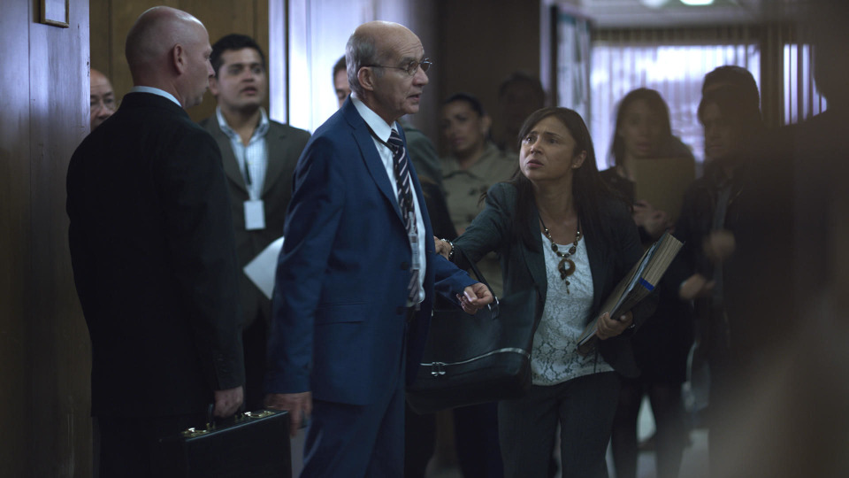 s01e02 — A Mother Seeks Justice