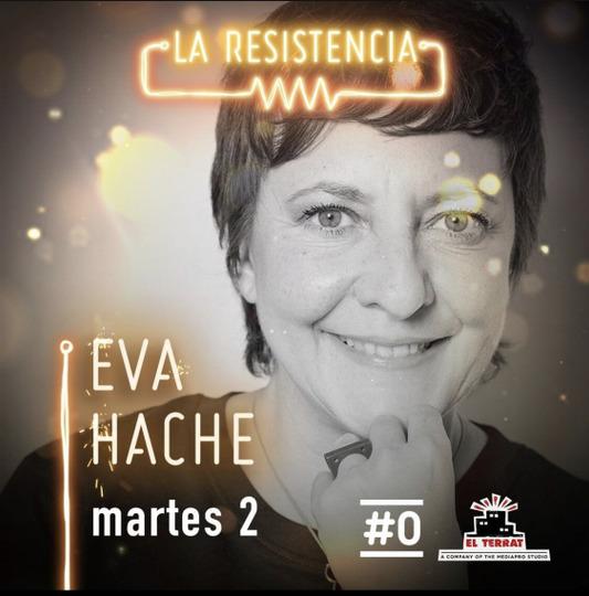 s04e88 — Eva Hache