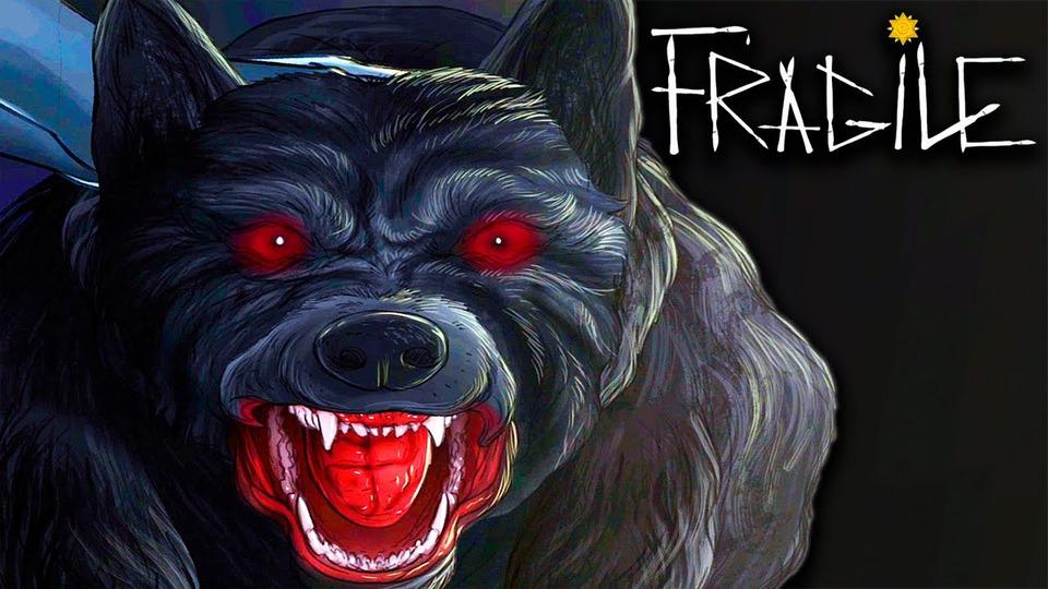 s2021e00 — Fragile #2 ► УЖАСЫ ШАХТЫ
