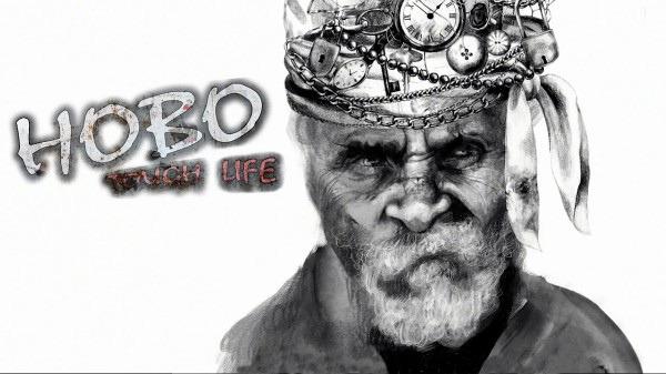 s2021e00 — Hobo: Tough Life ► ТЯЖЕЛАЯ ЖИЗНЬ БРОДЯГИ