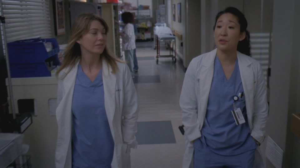 Greys anatomy serien stream