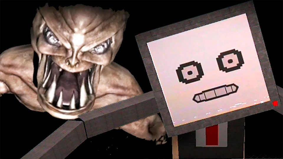 s2021e00 — The Scary Square & Skinwalkers ► ВИДЕО СДВУМЯ ИГРАМИ, КОТОРОЕ НЕСТОИТ СМОТРЕТЬ