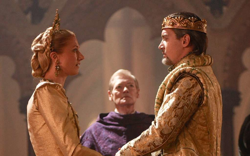 s04e07 — Sixth and the Final Wife