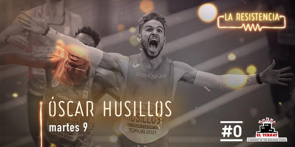 s04e92 — Óscar Husillos