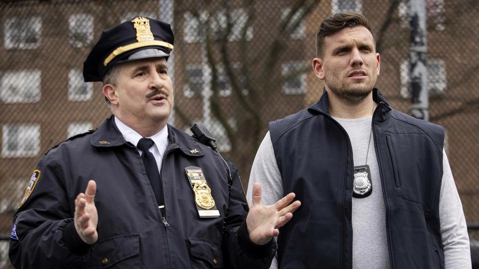 s01e01 — Policin'