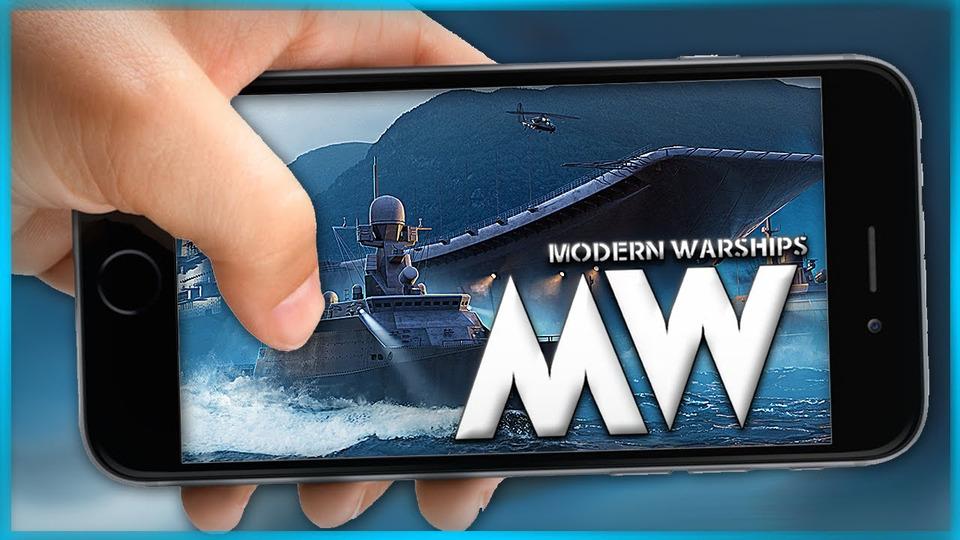 s11e87 — БРЕЙН ВПЕРВЫЕ ИГРАЕТ ВModern Warships
