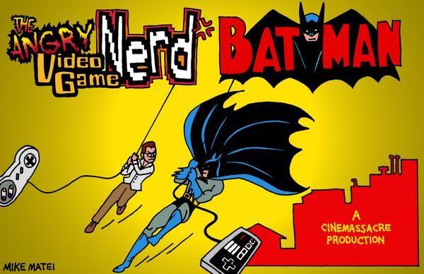 s03e11 — Batman: Part 1