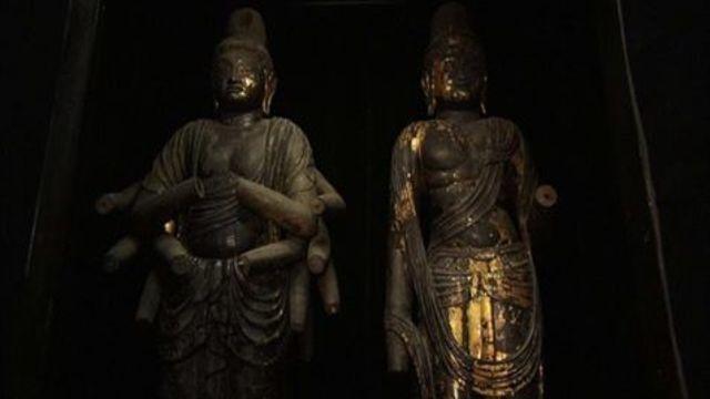 s2014e08 — Kohoku: Life Close to Buddhist Deities