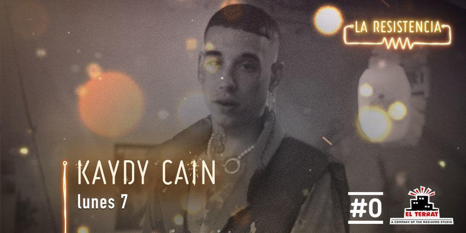 s04e48 — Kaydy Cain