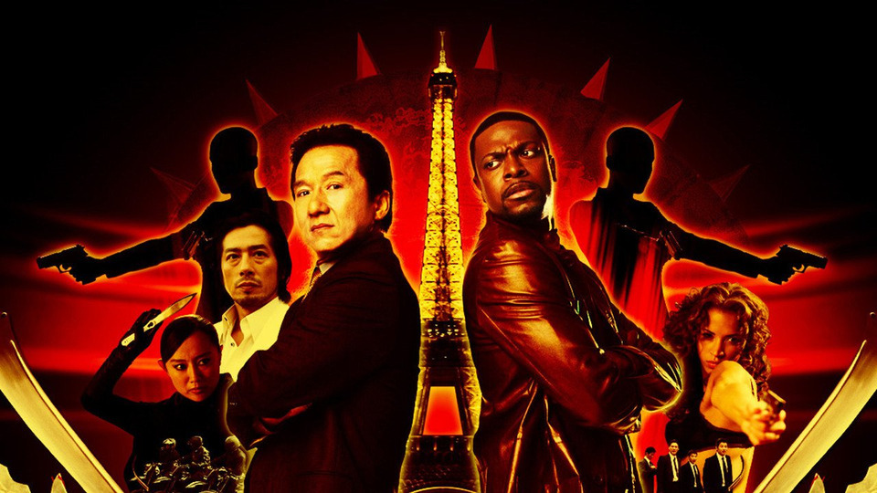 Search Results For: Rush Hour - Putlocker - Watch