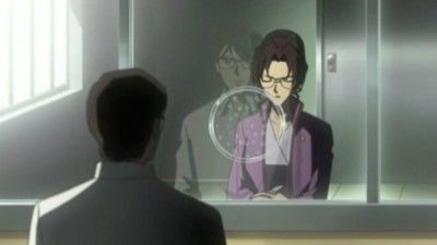 s16e24 — Courtroom Confrontation III A Lawyer as Eyewitness (1 Hour Special)