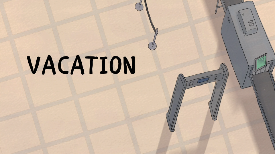 s04e04 — Vacation