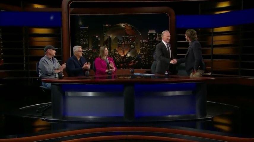 s17e32 — Chris Cuomo; Dan Carlin, Donny Deutsch And Elissa Slotkin; Zach Galifianakis