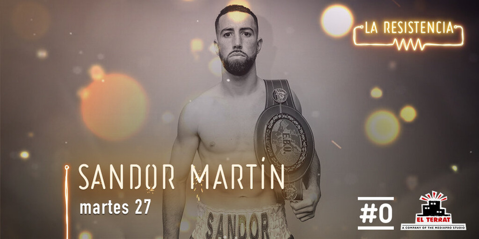 s04e115 — Sandor Martín