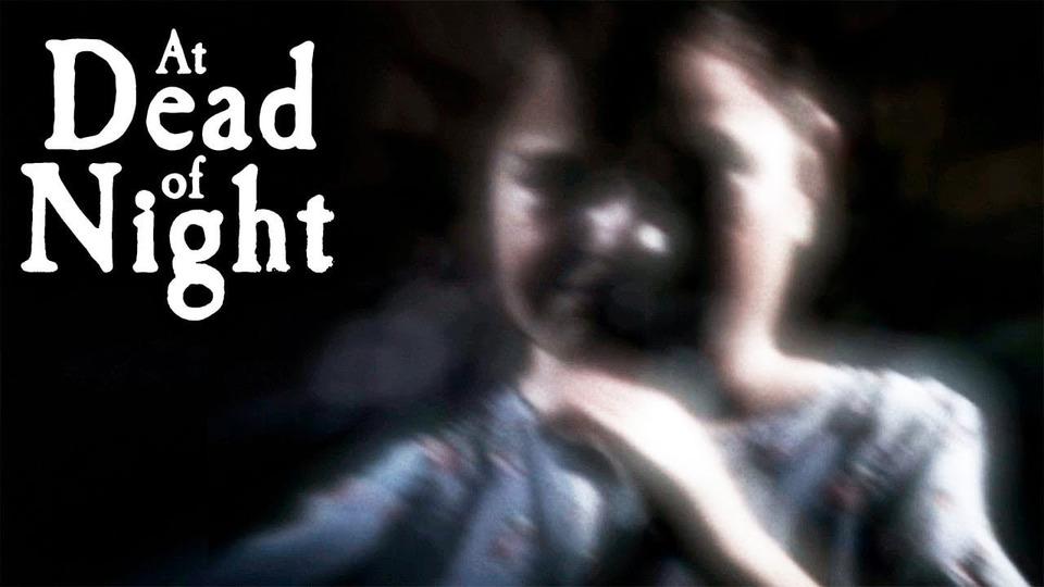 s2021e00 — At Dead of Night #4 ► ФИНАЛ ИСТОРИИ ЭММИ