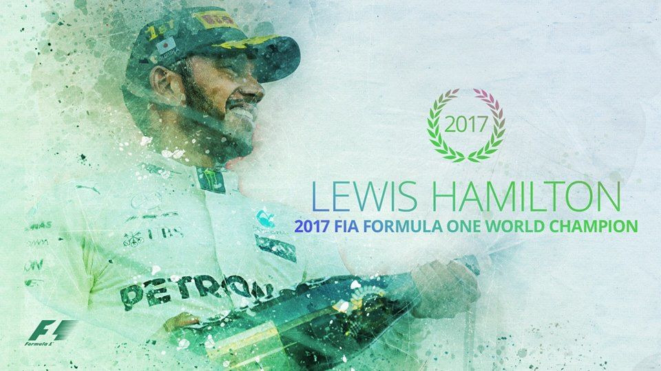 s2017e36 — Mexican Grand Prix Highlights
